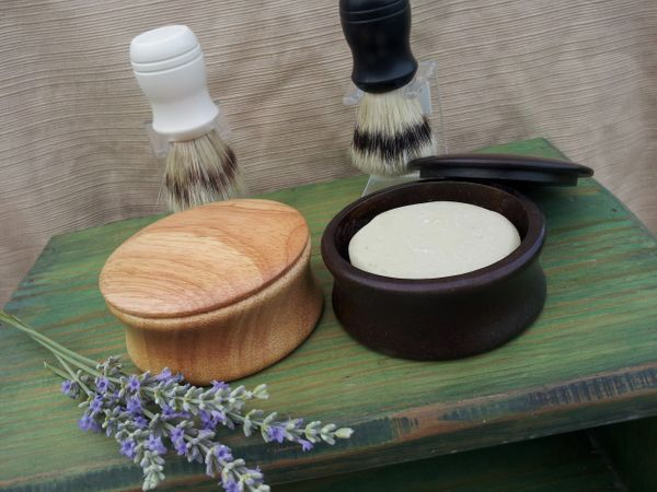 men's shaving sets by Made to Lather